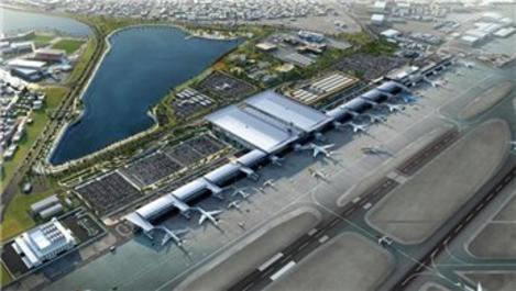TAV, yılın ilk yarısında 13,1 milyon yolcuya hizmet verdi