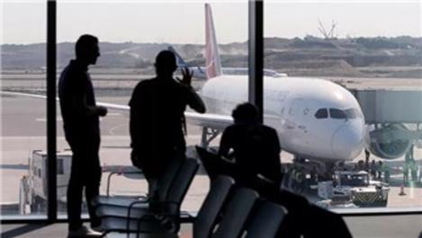 Bayramda 11 milyon 809 bin biletli yolcu seyahat etti