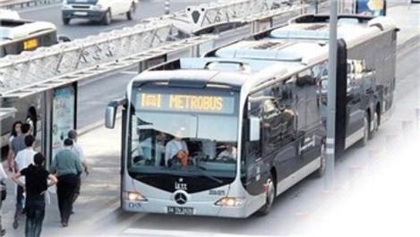 İstanbul'da toplu ulaşıma yüzde 15 zam yapıldı!