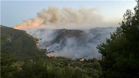 TOKİ, yangın bölgeleri için harekete geçiyor!