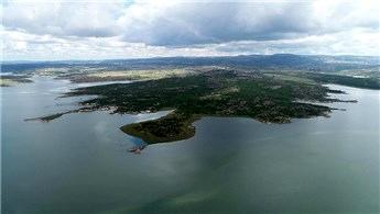 İstanbul'un 7 aylık suyu kaldı
