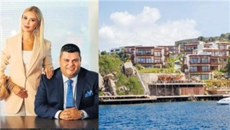 Elif İnci-Baran Aras, Acun Ilıcalı'nın iki dairesini satın aldı