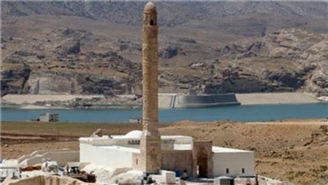 612 yıllık tarihi Er-Rızk Camisi'nin restorasyonu tamamlanıyor