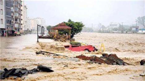 Türkiye Sigorta Birliği'nden sel mağdurları için tavsiye kararı!
