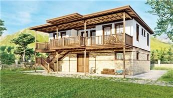 TOKİ, Manavgat'ta yanan evler için proje hazırladı!