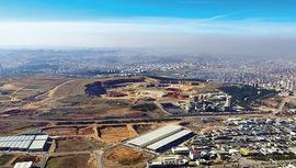 Limak, Gaziantep'e 25 bin kişilik yeni şehir kuruyor