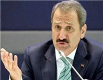 Türk müteahhitler Libya'da