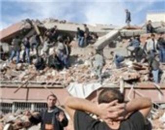 Van depremine soruşturma!