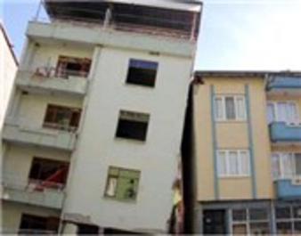 Binaların hasar tespiti nasıl yapılmalı?