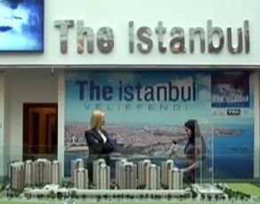 The İstanbul Veliefendi'yi Seda Tezcan anlatıyor
