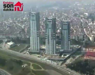 Pilotun gözünden Onaltı Dokuz İstanbul