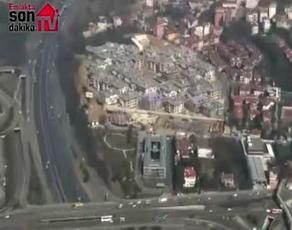 Şehrizar Konakları'nın havadan görüntüsü için tıklayın!