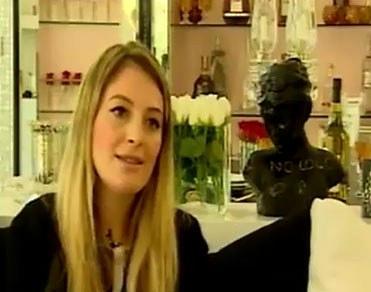 Tülay Gümüşdere Yooistanbul'u anlatıyor