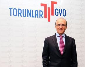 Torunlar GYO mevcut portföyünün 3 katı yatırım yapacak
