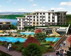 Çanakkale Konakkale Bosphorus bölgenin en nitelikli projesi konumunda!