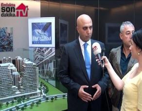 Hüseyin Arslan The İstanbul Residence'ı anlatıyor!