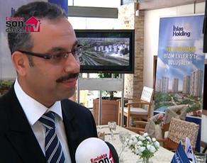 Mehmet Erhan Değerli Bizim Evler 5'i anlattı!
