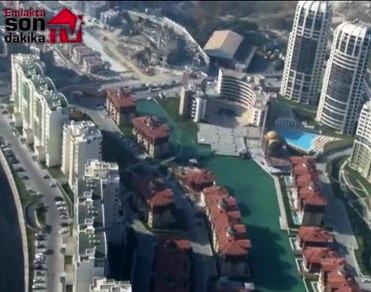 Bosphorus City projesinin en son videosu!
