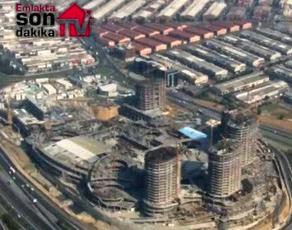 Mall of İstanbul projesinde son durum ne?