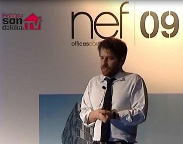 Nef 09 Offices Dört Levent basın lansmanı!
