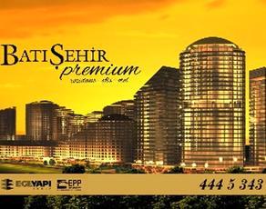 Batışehir Premium'un reklam filmi için tıklayın!