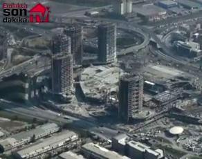 Mall of İstanbul'un inşaatında son durum!