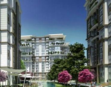 Bahçetepe İstanbul örnek daire görüntüleri