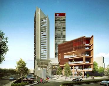 Ege Perla reklam filmi yayında! İş GYO'nun İzmir projesi!