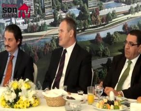 Vadi İstanbul'un Teras etabı masaya yatırıldı!