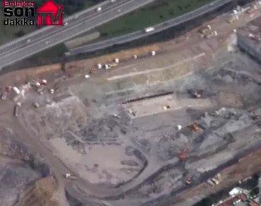 Ataşehir Metropol İstanbul inşaatı ne durumda?