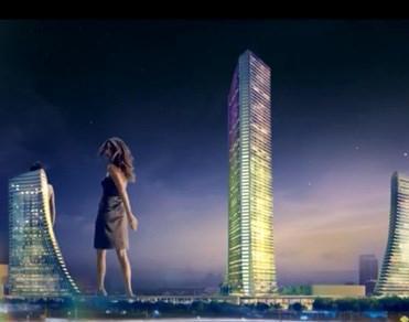 Metropol İstanbul'un yeni reklam filmi yayında!