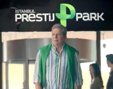 Beylikdüzü İstanbul Prestij Park reklam filmi yayında!