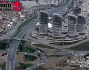 Mall of İstanbul projesinin inşaatı ne durumda?