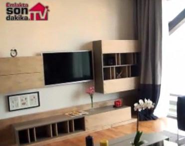 West Gate Residence Ankara örnek daire videosu!