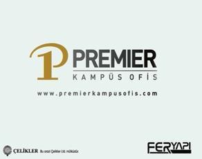 Premier Kampüs Ofis Fer Yapı reklamı için tıklayın!