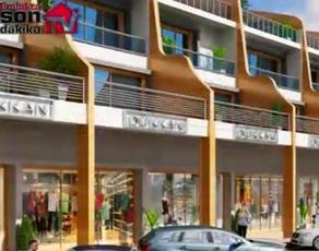 Konakkale Bosphorus'un dükkan tanıtım filmi yayında!