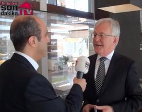 Ahmet Can Aynagöz Mesa Kartall'ı anlatıyor!