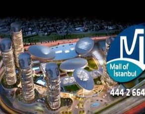 Mall of İstanbul'un en yeni reklam filmi yayında!