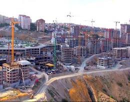 Sinpaş Altın Oran'ın inşaatında son durum ne?