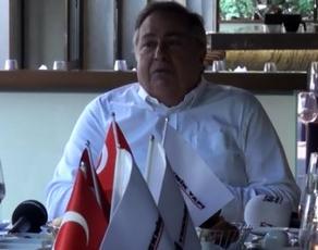 Nazmi Durbakayım Fikirtepe projesini anlatıyor!