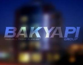 Bakyapı Group'un dikkat çeken tanıtım filmi!