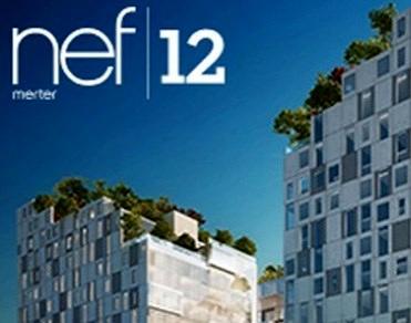 Nef Merter 12 Evleri'nin tanıtım filmi yayında!