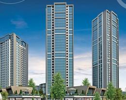 Teknik Yapı Metropark örnek daire videosu yayında