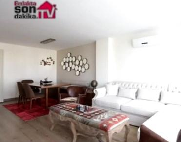 Kavaklı Konakları örnek daire videosu yayında