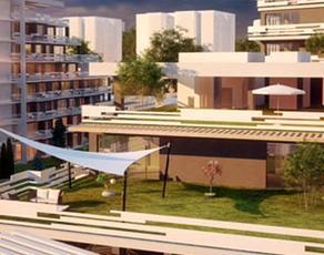 W Roof Kurtköy tanıtım filmi yayında