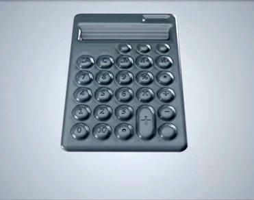 Nef Kağıthane 08 ve Merter 13'ün hesap makineli reklam filmi