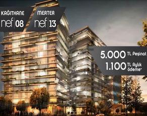 Nef Kağıthane 08 ve Nef Merter 13'ün yeni reklam filmi-3