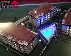 Aydoğan Park Tuzla'nın maket videosu yayında