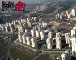 Bizim Evler 4'ün en yeni hava görüntüsü yayında