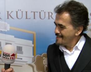 Şaadet Temel Anadolu Çarşısı projesini anlatıyor